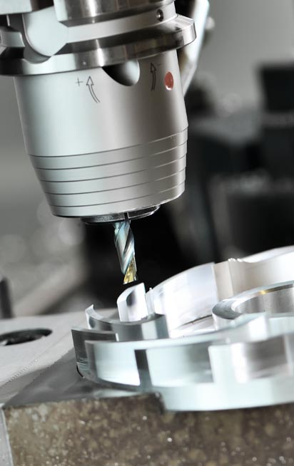 Gear Being Manufactured At Manufacturing Company | Houston, TX